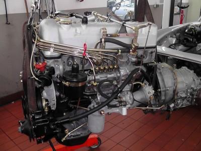 W113_Motor